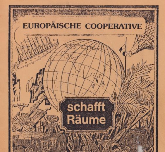 Die Europäische Cooperative